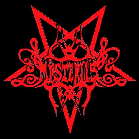 Mysteriis - Logo