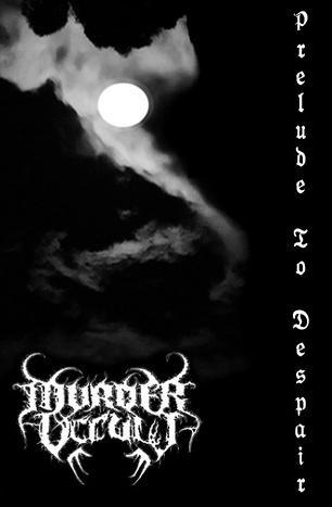 Murder Occult - Prelude to Despair