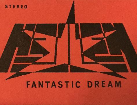 Hellen - Fantastic Dream