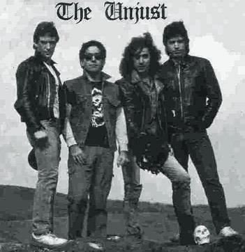 The Unjust - Photo