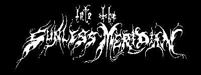 Into the Sunless Meridian - Logo