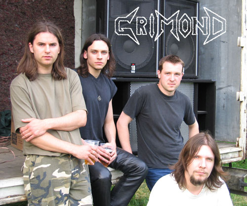 Grimond - Photo