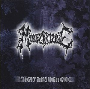 Misfortune - Midnightenlightened
