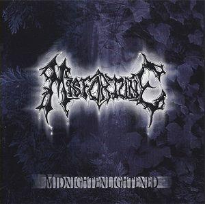 Misfortune - Midnightenlightened