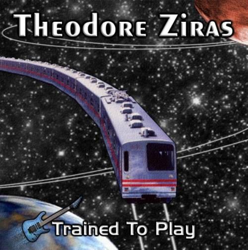 Theodore Ziras - Trained to Play