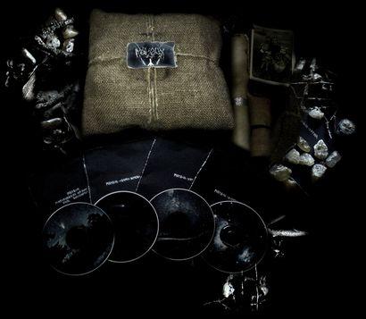 Moloch - Lebensabend