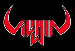 Villain - Logo