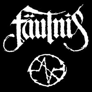Fäulnis - Logo