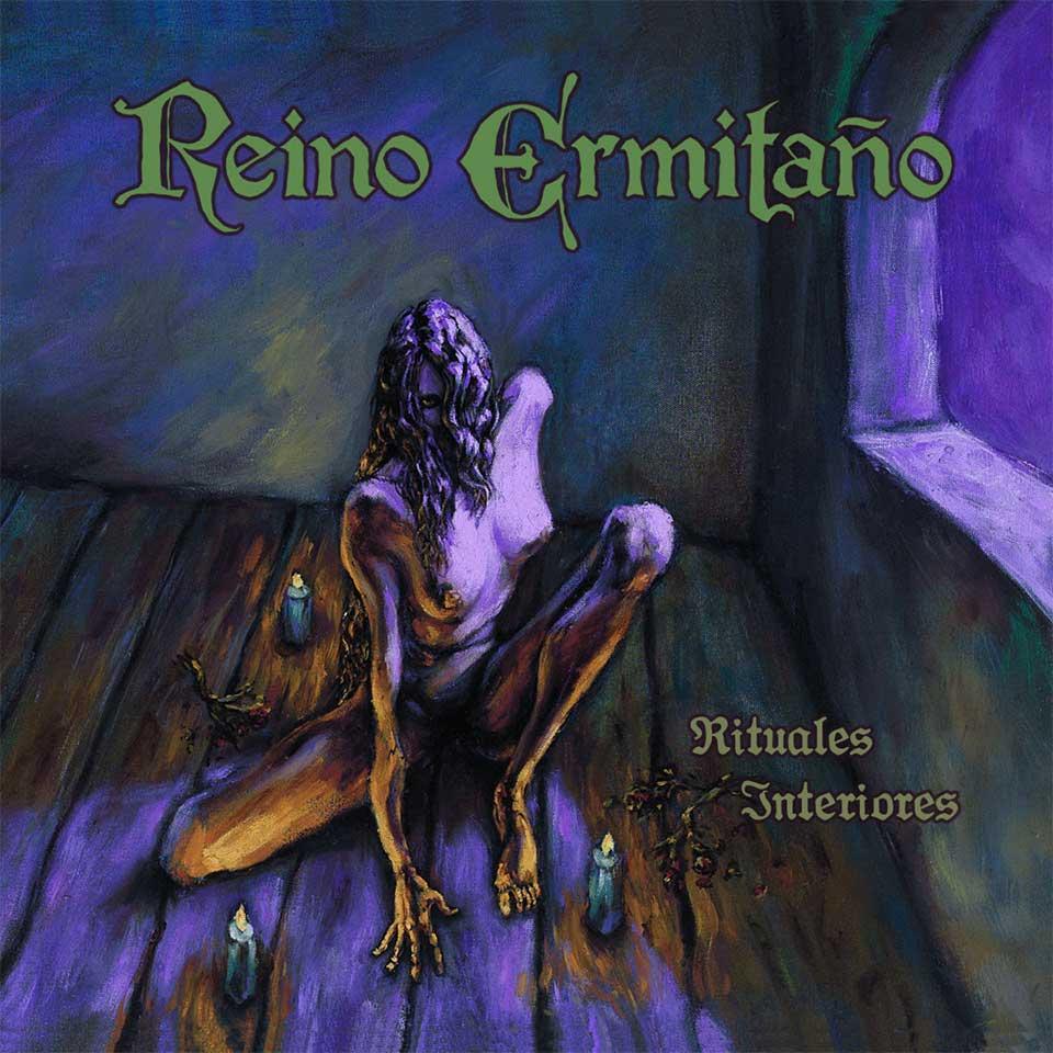 Reino Ermitaño - Rituales Interiores