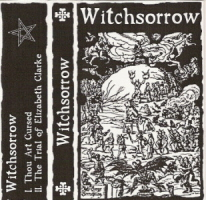Witchsorrow - Rehearsal Tape June MMVIII