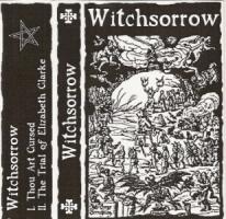 Witchsorrow - Rehearsal Tape June MMVIII