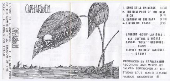 Capharnaüm - Demo 91'