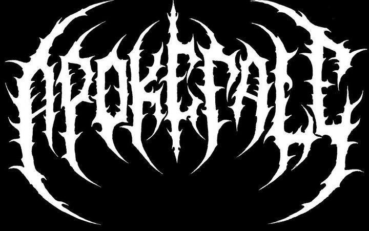 Apokefale - Logo