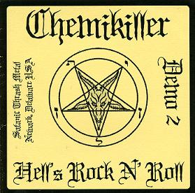 ChemiKiller - Hell's Rock n' Roll