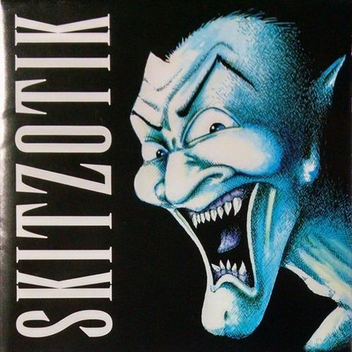 Skitzotik - Skitzotik