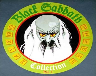 Black Sabbath - Collection Vol.1