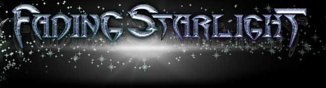 Fading Starlight - Logo
