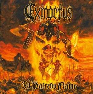 Exmortus - In Hatred's Flame