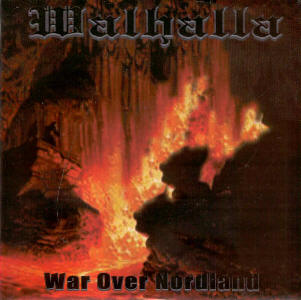 Walhalla - War over Nordland