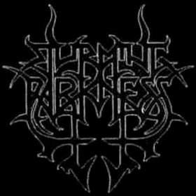 Storming Darkness - Logo