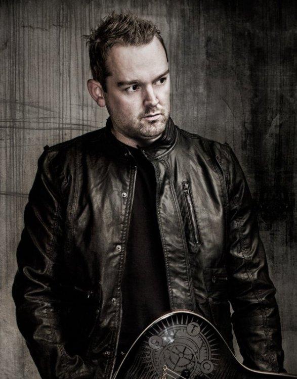 Marcus Granlien