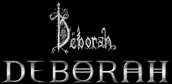 Déborah - Logo