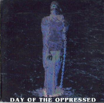 Golgotha - Day of the Oppressed