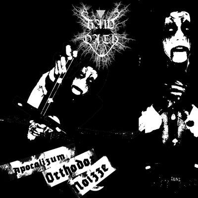 Raw Oath - Demo 05 - Apocalizum Orthodox Noizze
