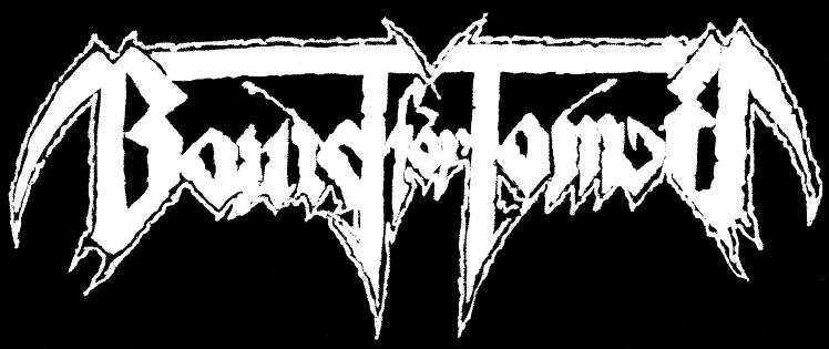 Bound for Tomb - Logo