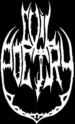 Evil Poetry - Logo