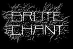 Brute Chant - Logo