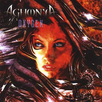 Aghonya - Oxygen