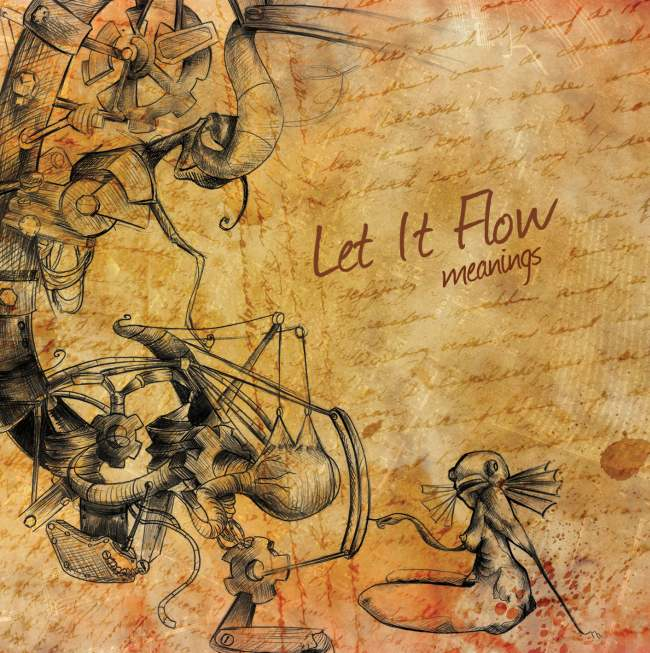 Let It Flow - Meanings