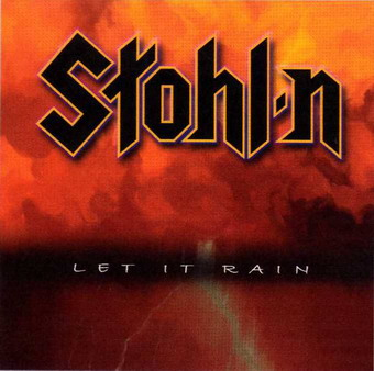 Stohl-N - Let It Rain