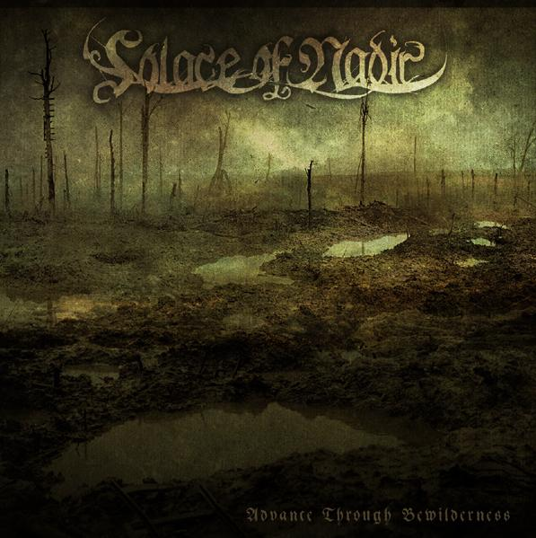 Solace of Nadir - Advance Through Bewilderness