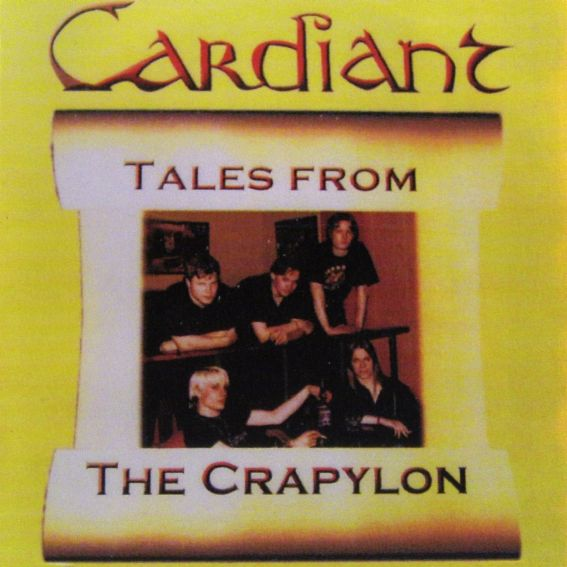 Cardiant - Tales from the Crapylon