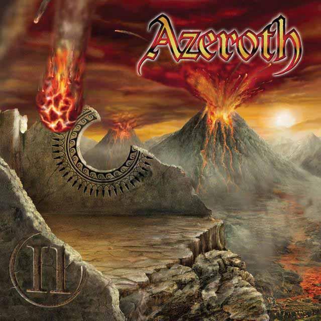 Azeroth - II