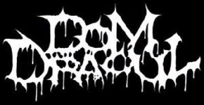 Dom Dracul - Logo