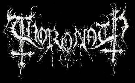 Thoronath - Logo