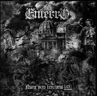 Enterro - Nunc Scio Tenebris Lux