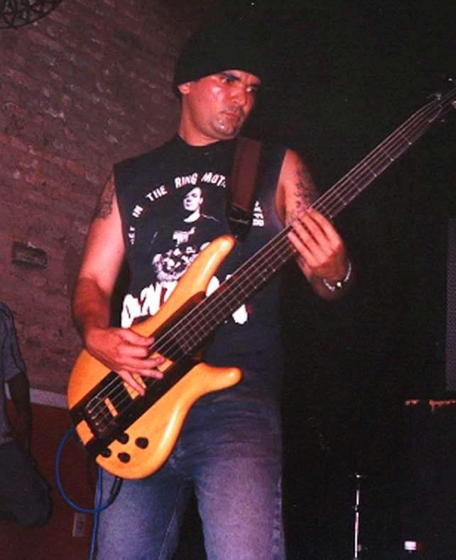 Dennis Stefanini