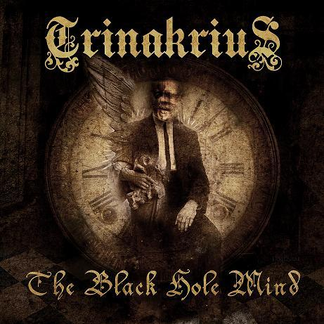 Trinakrius - The Black Hole Mind