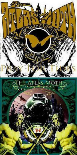 The Atlas Moth - Pray for Tides