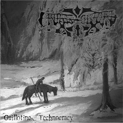 Endless Blizzard - Guillotine Technocracy