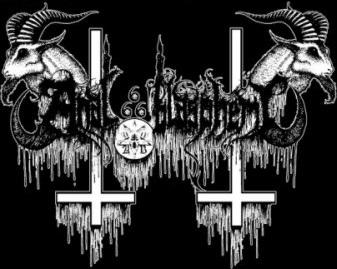 Anal Blasphemy - Logo