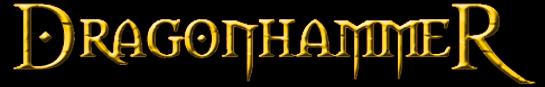 Dragonhammer - Logo