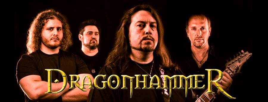 Dragonhammer - Photo