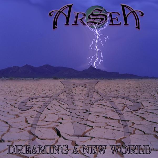 Arsea - Dreaming a New World