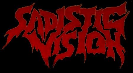 Sadistic Vision - Logo
