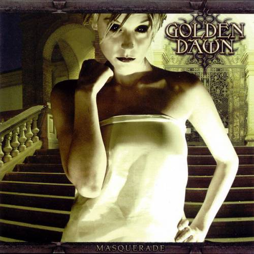 Golden Dawn - Masquerade